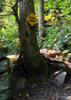 Trail Ends